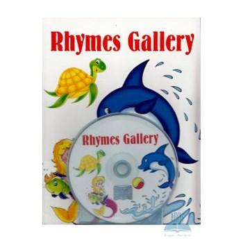 Rhymes gallery + CD