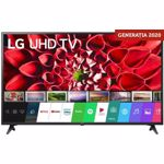 Televizor LED 123 cm LG 49UN71003LB 4K UltraHD Smart TV 49UN71003LB