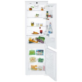 Liebherr Combina frigorifica incorporabila ICUS 3324, 274 l, SmartFrost, Clasa A++, H 178 cm