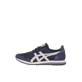 Pantofi sport Onitsuka Tiger Dualio albastru inchis