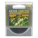 Filtru Hoya HMC NDx8 52mm