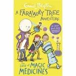 Faraway Tree Adventure: The Land of Magic Medicines. Colour Short Stories, Paperback