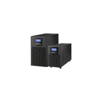 UPS Mustek PowerMust 2016 online LCD X, 2000VA/1600W