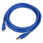CABLU Gembird USB3.0 AM la Micro BM 3m ccp-musb3-ambm-10