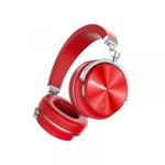 Casti Bluetooth Bluedio T4 Bluetooth 4.2, Wireless, Stereo, microfon incorporat, active noise cancellation, usb tip C