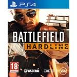 Joc consola EAGAMES BATTLEFIELD HARDLINE PS4