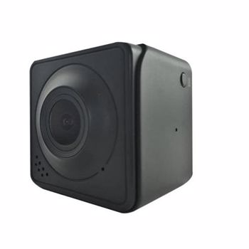 "Camera video auto Smailo RideX, LCD 1.5"", WDR, Senzor G, Full HD (Negru)"