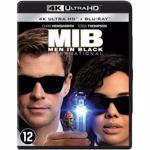 Barbati in negru international 4K Ultra Hd + Blu-Ray