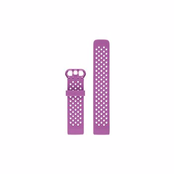Curea Charge 3 Sport Band, Small, Berry