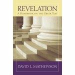 Revelation. A Handbook on the Greek Text, Paperback