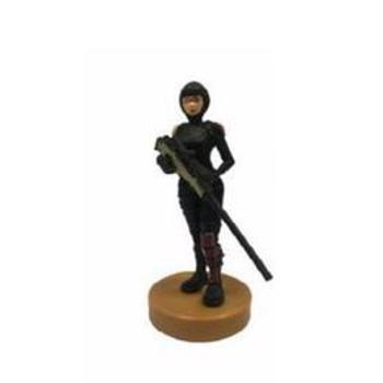 Figurina Fortnite Battle Royal cu stampila Shadow Ops 8 cm