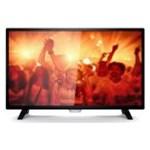 Televizor LED Philips 32PHS4001/12 , 80 cm, HD Ready, Ultrasubtire, Negru, Clasa A