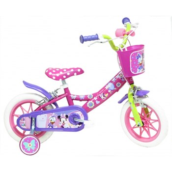 Bicicleta Minnie 12 inch Denver 2197 mn