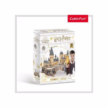 Puzzle 3D CubicFun CBF4 Castelul Neuschwanstein