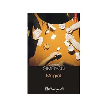 Maigret (ebook)