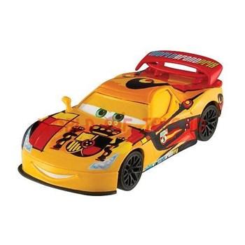 Masinuta Cars 2 - Miguel Camino