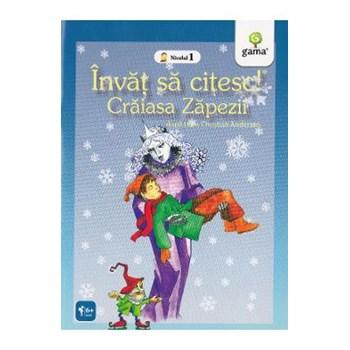 Invat sa citesc Craiasa Zapezii 978-973-149-046-5