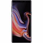 Telefon mobil Samsung Galaxy Note 9, Dual SIM, 512GB, 4G, Negru