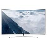 Televizor curbat, Smart SUHD, Samsung 55KS9002, 138 cm, Ultra HD 4K