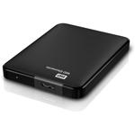 """HDD Extern Western Digital Elements 1TB 2.5"""" USB 3.0 si USB 2.0"""
