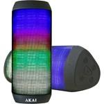 Boxa portabila Akai ABTS-900, Bluetooth, Negru