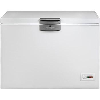 Lada frigorifica Beko HS22453 230L A++ Alb hs22453