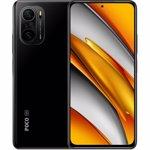 Smartphone Xiaomi POCO F3 128GB 6GB RAM 5G Dual SIM Night Black