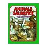 Animale salbatice. Mica enciclopedie pentru prescolari si scolari 978-973-8958-98-2