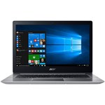 Ultrabook Acer Swift 3 SF314-52G-8256 Intel Core Kaby Lake R (8th Gen) i7-8550U 256GB 8GB nVidia GeForce MX150 2GB Win10