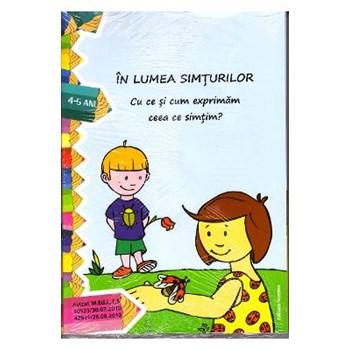 Colectia Ita Gargarita 4-5 ani 571285