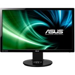 "Monitor LED ASUS Gaming VG248QE 24"" 1ms Black 3D 144Hz"