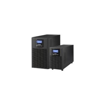 UPS Mustek PowerMust 3024 online LCD X, 3000VA/2400W