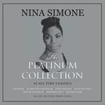 The Platinum Collection Nina Simone - Vinyl