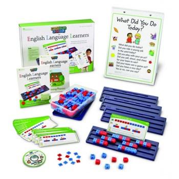 Kit pentru Limba engleza de baza