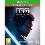 Star Wars Jedi: Fallen Order Deluxe Edition Xbox One