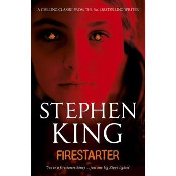 Firestarter (Romane Stephen King)