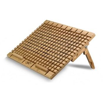 Cooler notebook Deepcool N2600, maxim 15.4 inch, bambus