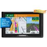 """Nou! Sistem de navigatie Drive 50 LMT Travel Edition, WQVGA TFT Capacitive Touchscreen 5"""", Harta Full Europa, Actualizari pe Viata a Hartilor"""
