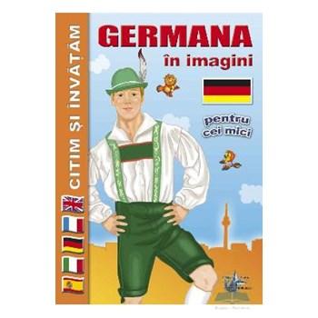 Germana in imagini pentru cei mici
