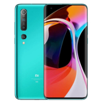 Telefon mobil Xiaomi Mi 10, 5G, 8K, AMOLED 90Hz 6.67inch, 8GB RAM, 256GB ROM UFS3.0, Snapdragon 865, WIFI 6, NFC, 4780mAh, Global, Verde