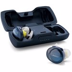 Casti Bose True Wireless SoundSpot Free Midnight Blue