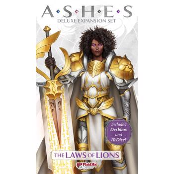 Ashes: Rise of the Phoenixborn - The Law of Lions