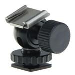 Hakutatz UN-024 - Patina orientabila pentru Blitz/Lampa/Microfon