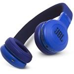 Casti Bluetooth JBL E45BT Albastre jble45btblu