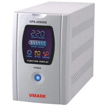 UPS V-Mark 2000VA