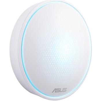 Sistem wireless ASUS Lyra Mini tip Mesh AC1300 Dual-Band Giagabit LAN+WAN 1-Pack map-ac1300 (1-pk)