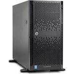 Server HP ProLiant ML350 Gen9 Tower 5U, Procesor Intel® Xeon® E5-2620 v3 2.4GHz Haswell, 2x 16GB RDIMM DDR4, 2x 300GB SAS 10K RPM, SFF 2.5 inch, P440ar, 2x 500W