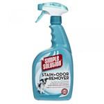 Solutie eliminare pete si mirosuri caine Bramton 750 ml