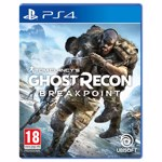 Joc PS4 Ghost Recon Breakpoint