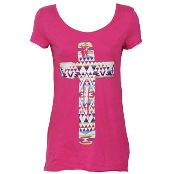 Tricou Pimkie Tiner Pink
